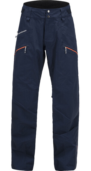 Peak Performance M's Radical 3L Pants Mount Blue